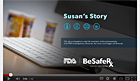 Real Online Pharmacy Victims:  Susan's Story